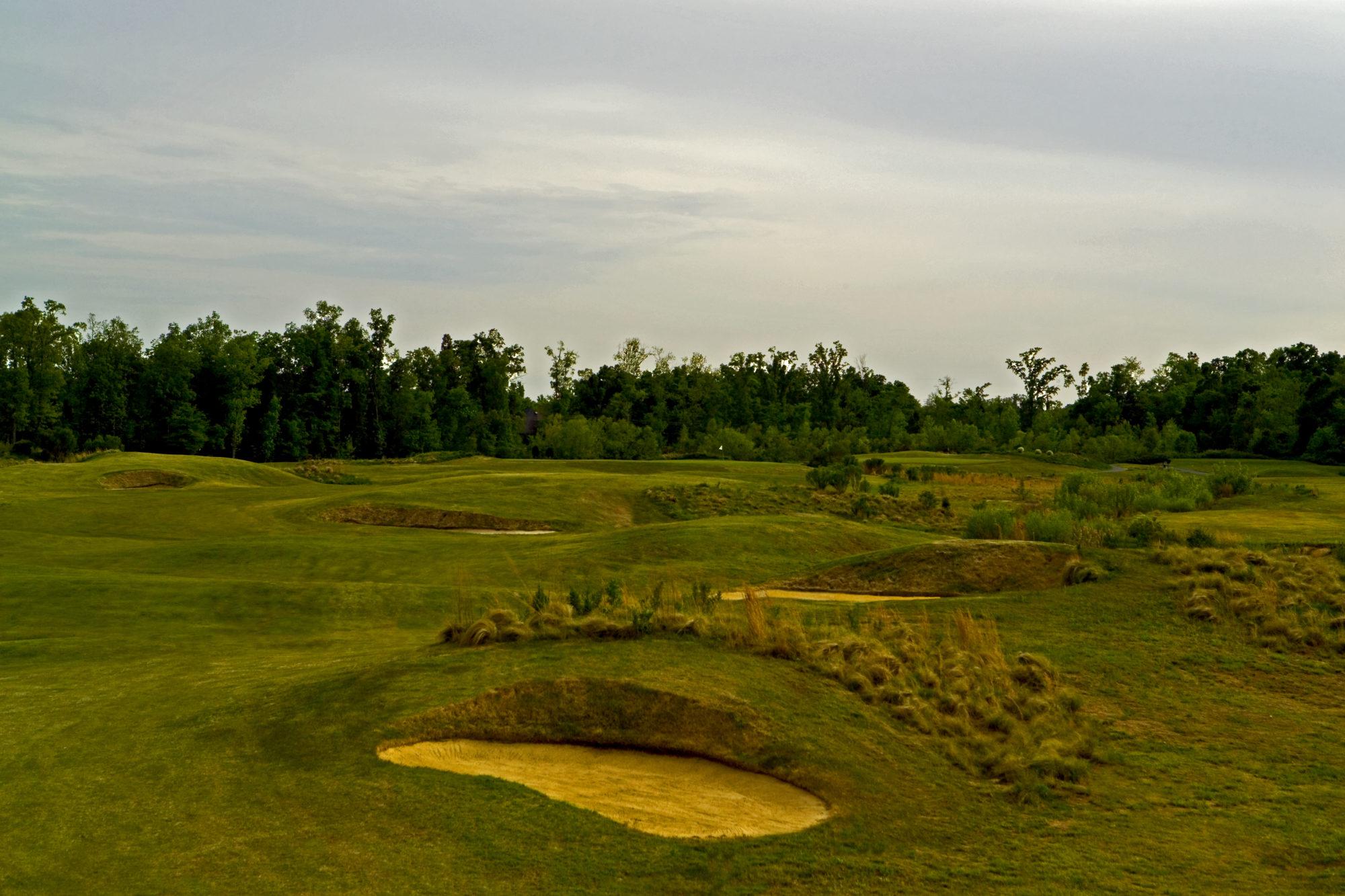 Charlotte Golf Links