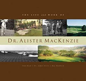Dr Alister MacKenzie